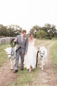 White Pony Wedding