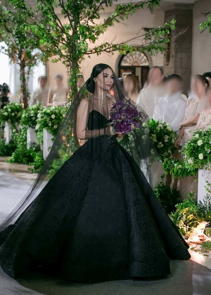 Go For Black Wedding Dress Black Wedding Dress Guide,Wedding Dresses Toronto Online