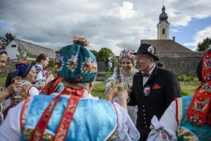 Wedding Traditions in Hungary